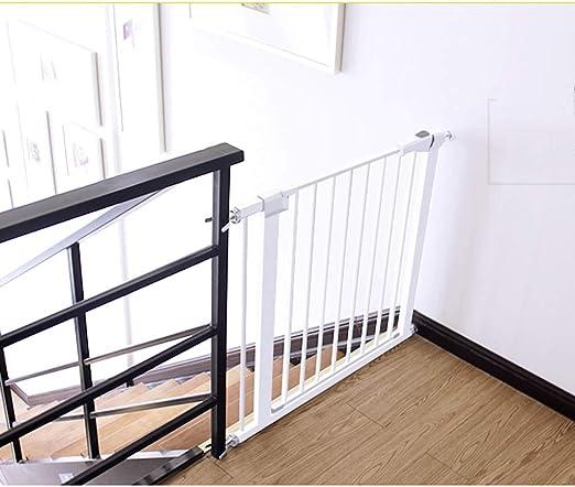 Barrera de Seguridad Puerta de la Escalera Ajuste de Presión ...