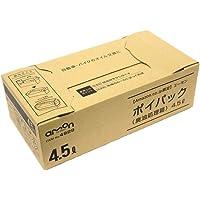 【Amazon.co.jp限定】 エーモン ポイパック(廃油処理箱) 4.5L 4929
