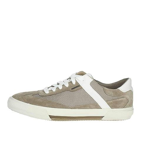 BSneakers Geox U Sacs Basses Et HommeChaussures Kaven wPulkiTOZX