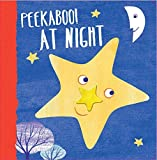 img - for At Night (Peekaboo!) by La Coccinella (2015-02-03) book / textbook / text book
