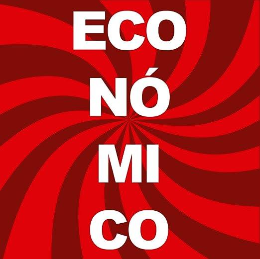 Cartel Económico | Cartel publicitario Económico | Cartel ...