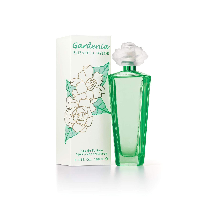 Gardenia by Elizabeth Taylor for Women, Eau De Parfum Spray, 3.3-Ounce