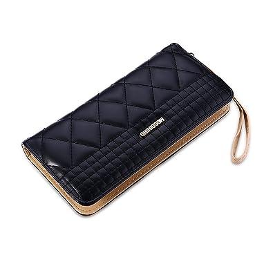 Faysting EU Borsalino portafoglio da donna vari colori PU pelle rete  elegante stile buon regalo  Amazon.it  Gioielli 3beb27af573d
