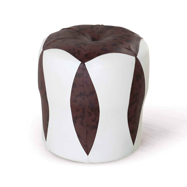 Incredible Amazon Com Stool Soft And Comfortable Round Bean Bag Beatyapartments Chair Design Images Beatyapartmentscom