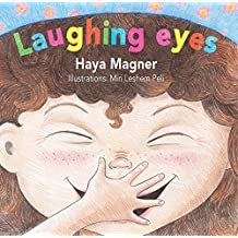 Children's book: Laughing eyes: Fun rhyming poems for parents and children about everyday life with beautiful illustrations