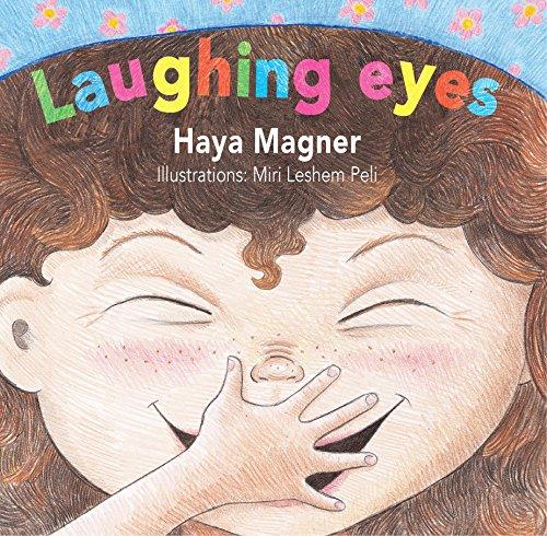 Laughing Eyes by Haya Magner ebook deal