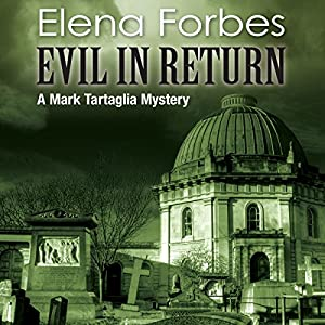 Evil in Return Audiobook