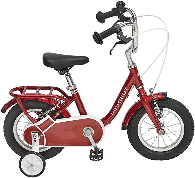 Bicicleta para niño LJ 12: Amazon.es: Deportes y aire libre