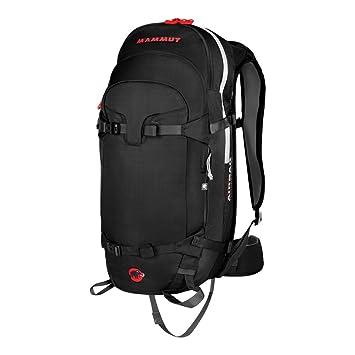 Mammut Pro Protection Airbag 3.0 Ready, Mochila Unisex Adulto, Negro (Black), 26x43x55 cm (W x H x L): Amazon.es: Zapatos y complementos