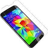 Otterbox Alpha Glass Film de protection écran anti-choc en verre trempé Samsung Galaxy S6 Transparent