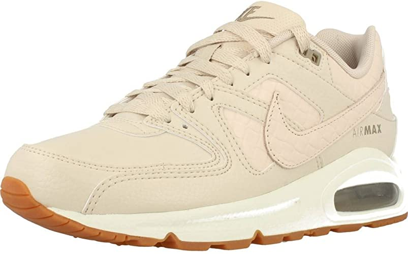 nike air max command damen 43