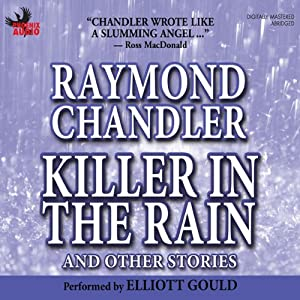 Killer in the Rain Audiobook