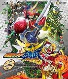 Sci-Fi Live Action - Kamen Rider Gaim Vol.2 [Japan BD] BSTD-8892