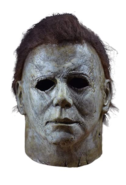 Trick Or Treat Halloween 2018 Michael Myers Halloween Costume Mask by  Florida Sisters