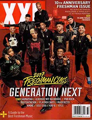 XXL Issue 72