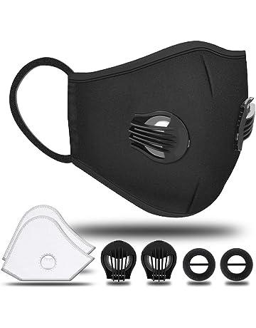4afbff6f52b Sports Mask NASUM Respirator Fold-Flat Dust Masks Dust Half Mask  Respirator