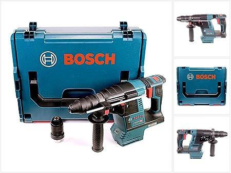 Bosch Professional 18V Akku Bohrhammer GBH 18V-20 SDS Plus 1,7 Joule