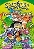 Pokémon - Rouge Feu et Vert Feuille / Émeraude - tome 02 (2)