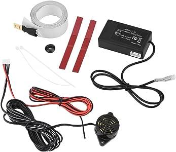 Mugast U301 Sensor de Radar Electromagnetico Monitorización Integral del Estado de Inversión sin Limpieza sin Mantenimiento Oculto