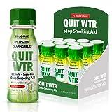 Quit WTR Natural Stop Smoking Detox to Help Stop