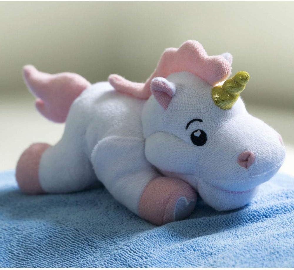 Nova The Unicorn Childrens Bath Toy SoapSox