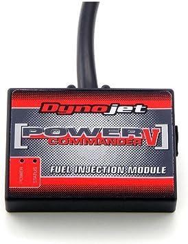 BMW G650X 2009 PCV Dynojet 12-006 Power Commander V Fuel Injection Module