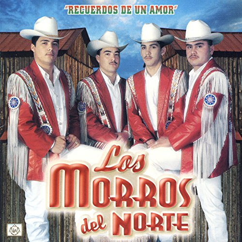 recuerdos de un amor los morros del norte from the album recuerdos de