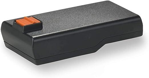 Genius Invictus X7   batería de aspiradora, batería de ion de ...