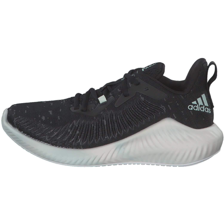 Adidas Alphabounce 1 Parley Schuh weiß Frauen Running