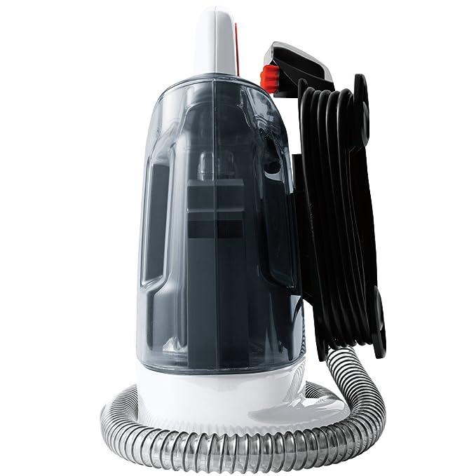 Limpiador de manchas portátil SpotClean Bissell Limpiador de ...
