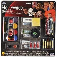 Centro de maquillaje de Hollywood