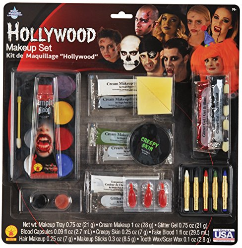 Hollywood Makeup