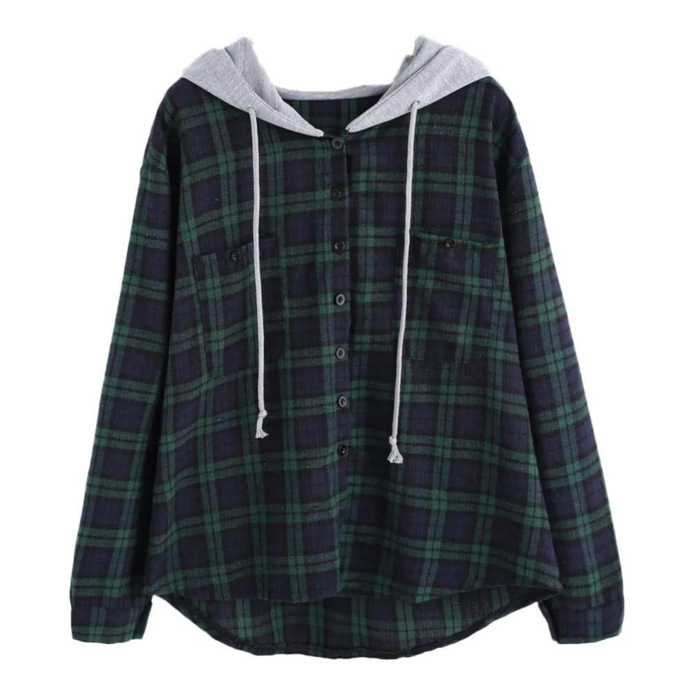 Laimeng_world Clothes SHIRT ガールズ B07GFJSF8V グリーン XX-Large