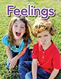 Feelings Lap Book (Literacy, Language, & Learning)