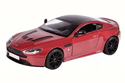 Buy Motor Max Aston Martin V Vantage S Coupe Red R - Aston martin v12 vantage s price