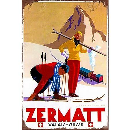 Easy Painter - Cartel de Metal para decoración de Pub (29,2 ...