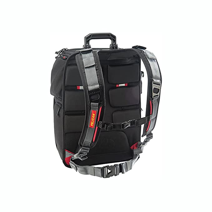 60d082fe01ec Amazon.com  Pelican U160 Elite Camera Backpack (Black)  Camera   Photo