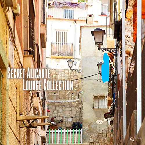 - Secret Alicante Lounge Collection