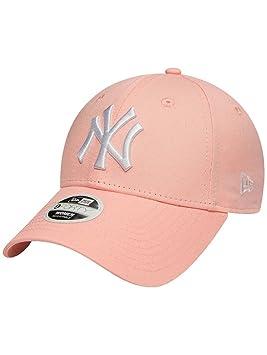 New Era WMNS LEAG ESNTL 940 NEYYAN – Casquette New York Yankees, Unisexe  pour Adulte 1c36ef733535