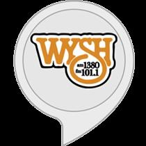 Listen to AM 1380 WYSH - Clinton, TN