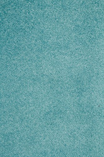 Bright House Solid Color Teal 2u0027X3u0027   Area Rug