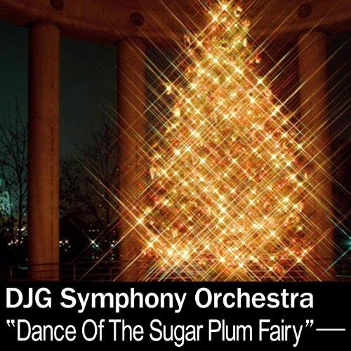 Dance Plum Sugar Fairy (Dance Of The Sugar Plum Fairy (from The Nutcracker Suite))