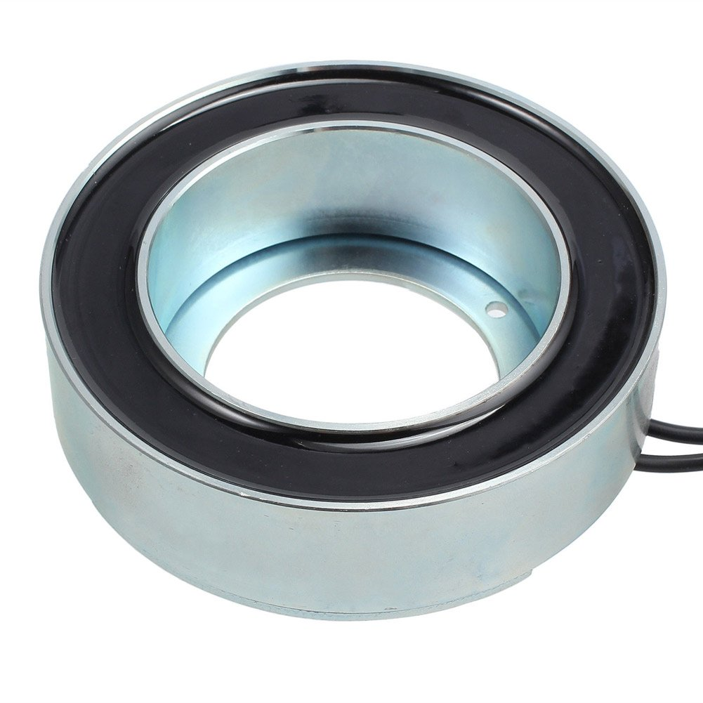 somorgan Bobina acoplamiento magnético compresor de aire acondicionado para liiray Opel Astra 1854272: Amazon.es: Hogar