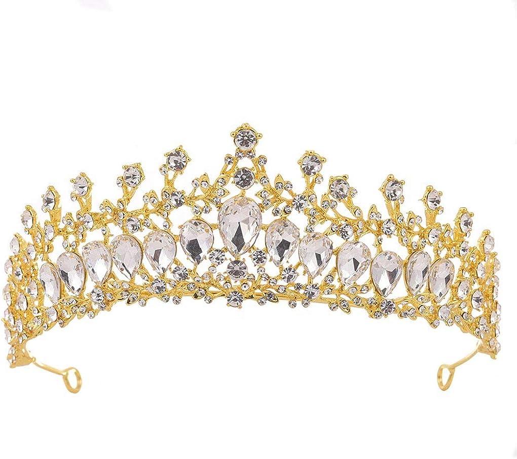 Yalice Bride Crystal...