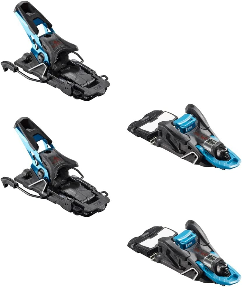 Salomon Shift Review: The Most Innovative Ski Binding Ever