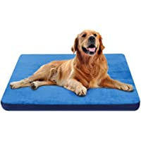 Deals on JoicyCo Dog Bed Crate Mat Dog Mattress