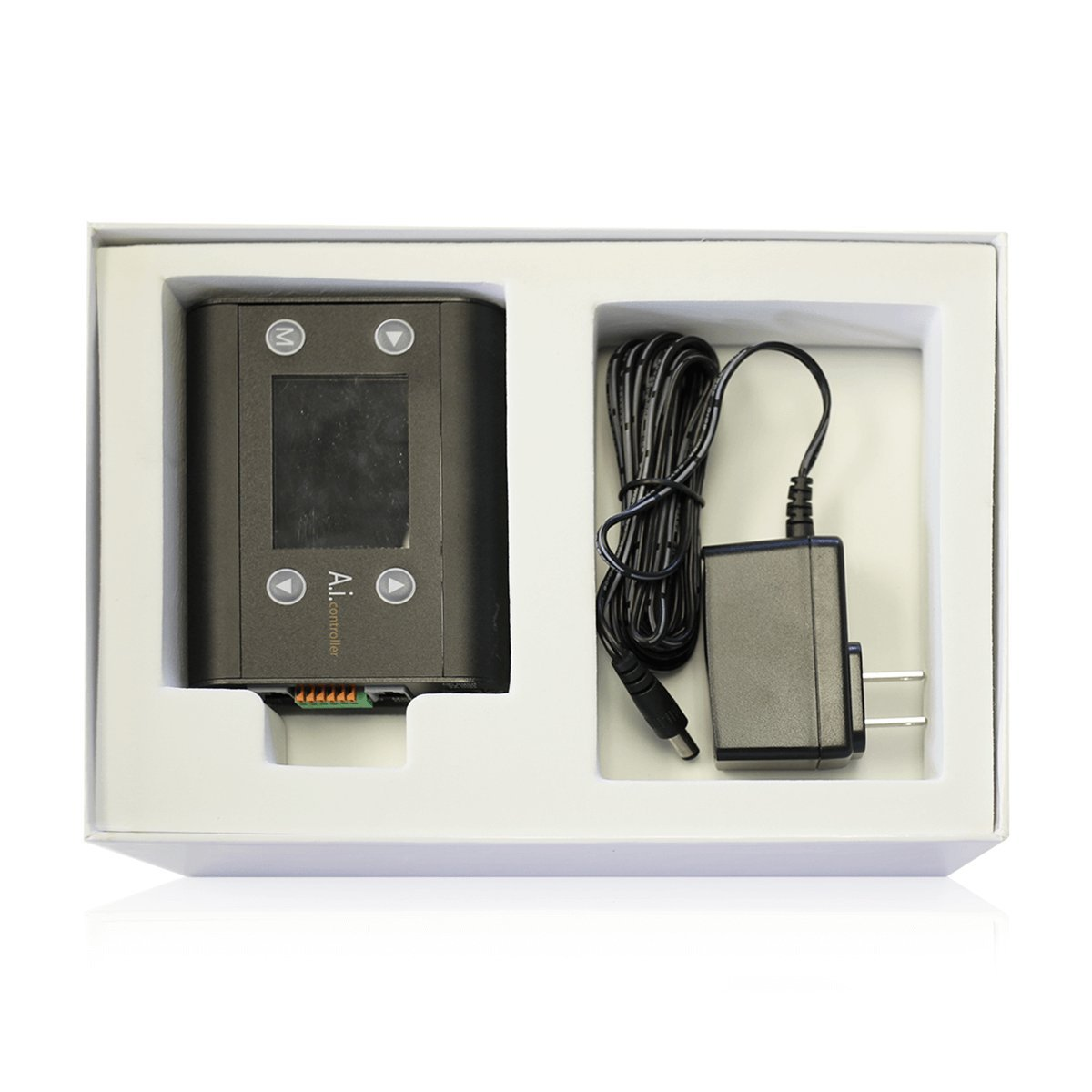 iPower Double End Ballast Master Controller Suitable for iPower Double Ended Ballast and Grow Light System Kits for Indoor Plants