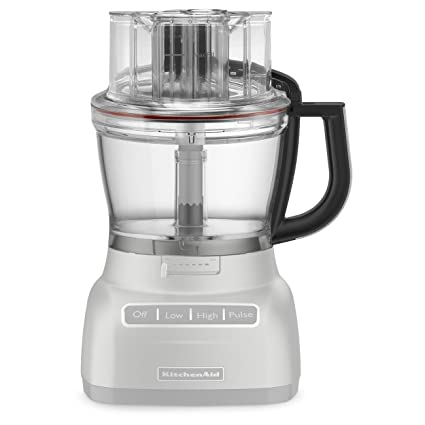 amazon com kitchenaid kfp13wbob 13 cup food processor work bowl