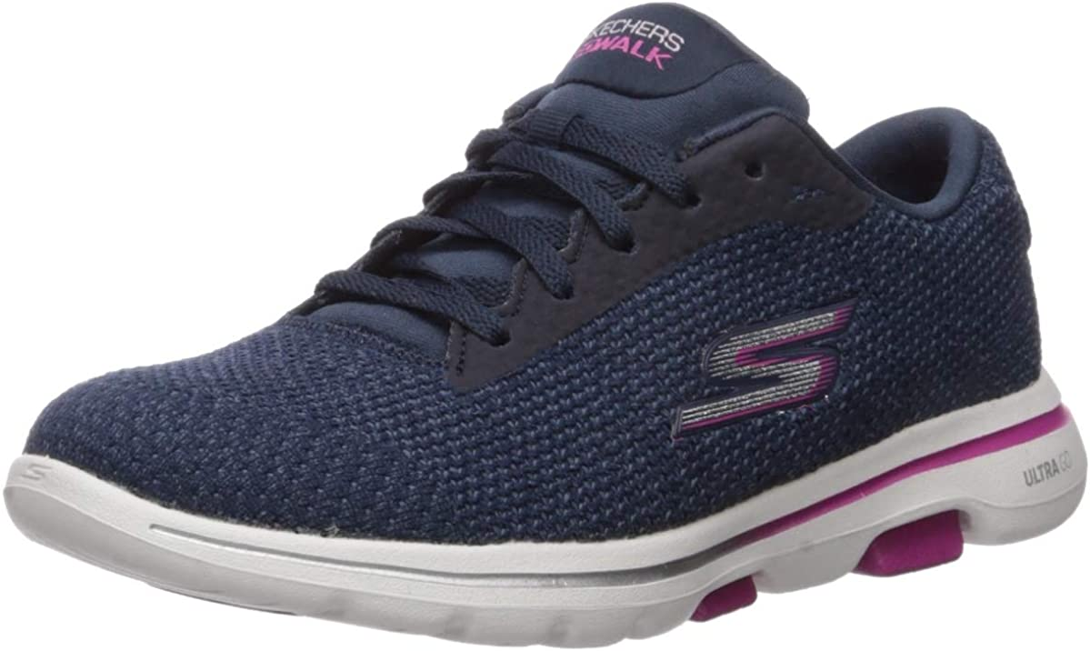 Skechers Women's Go Walk 5-15951 Sneaker