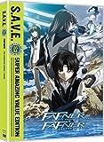 Fafner: Complete Series & Movie - Save [DVD] [Import]